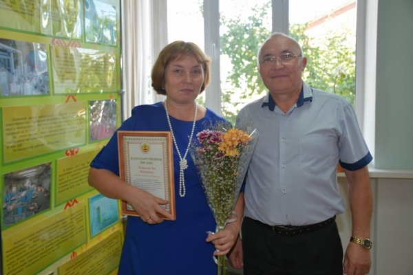 В Вурнарском районе состоялся День малого и среднего предпринимательства